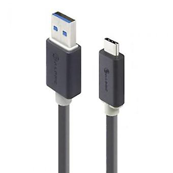 ALOGIC 2 M USB 3.1 USB-A To USB-C Cable Male To Male