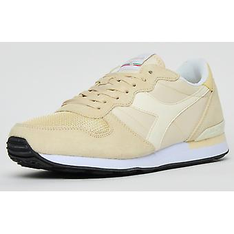 Diadora Camaro Lambs Wool / Whisper White