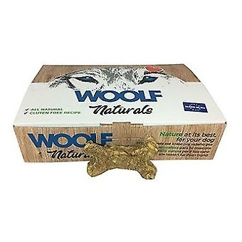 Woolf Huesos de Ternera, Ave y Yuca (Dogs , Treats , Natural Treats)