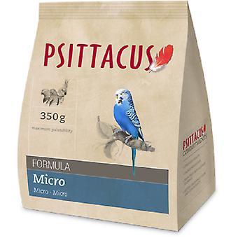 Psittacus Formula Micro (Birds , Bird Food)