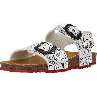 Garvalin Sandals 202472 Color Blanboli