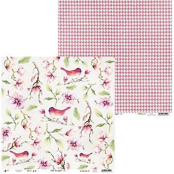 Piatek13 - Paper Hello Beautiful 03 P13-202 12x12