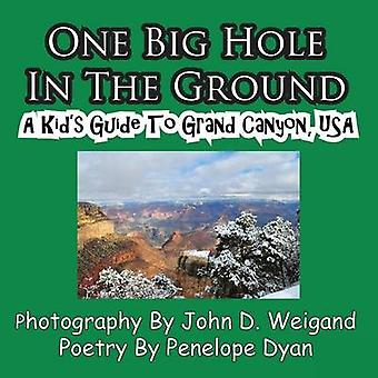 One Big Hole in the Ground a Kids Guide to Grand Canyon USA by Dyan & Penelope