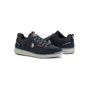 U.S. Polo Assn. - Sapatos - Tênis - YGOR4129S0_YM1_DKBL - Homens - marinha - UE 41