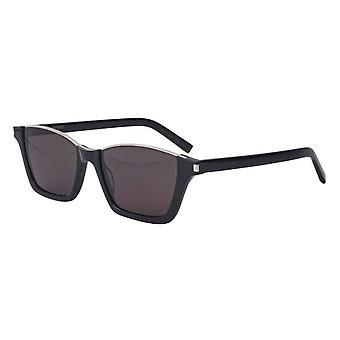 Saint Laurant Dylan SL 365 002 Black/Black Sunglasses
