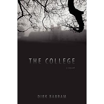 The College by Barram & Dirk