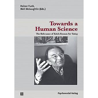 Towards a Human Science by Anderson & Kevin