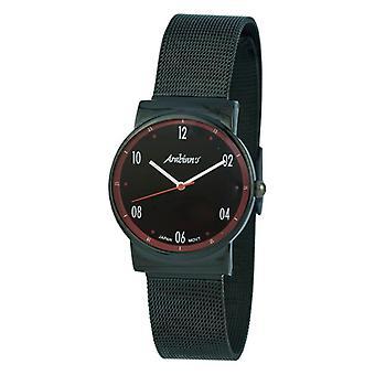 Men's Uhr Araber HNA2235NR (38 mm)
