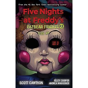 FAZBEAR FRIGHTS 3 135AM av Scott Cawthon