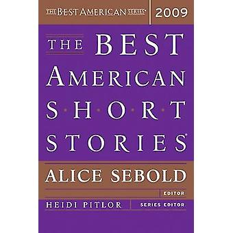 The Best American Short Stories by Heidi Pitlor - 9780618792252 Book