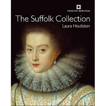 The Suffolk Collection - A Catalogue of Paintings by Laura Houliston -