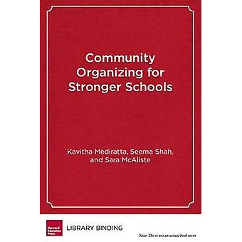 Organisation pour les écoles plus forts - stratégies et succès b communautaire