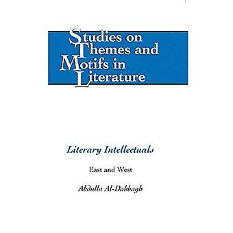 Literaire intellectuelen: 117 (Studies over thema's en motieven in de literatuur)