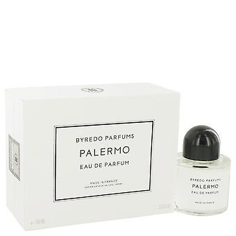 Byredo Palermo Eau De Parfum Spray (Unisex) By Byredo 3.4 oz Eau De Parfum Spray