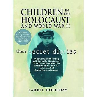 Children in the Holocaust and World War II - Children in the Holocaust