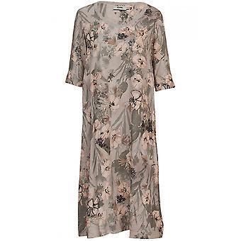 Myrine Antwerp Floral Print Dress
