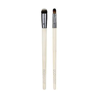 Make-up Brush Ultimate Concealer Ecotools (2 pc's)