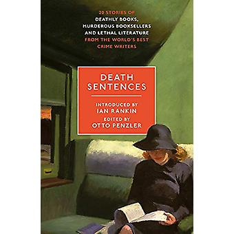Death Sentences - Stories of Deathly Books - Murderous Booksellers and