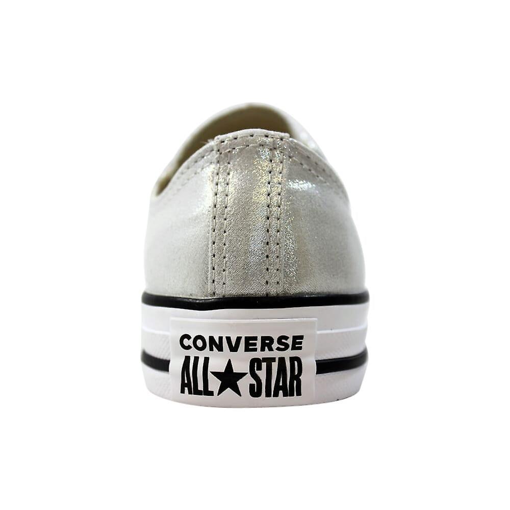 Converse Chuck Taylor All Star Ox Mus/svart-hvit 563411c Kvinner's