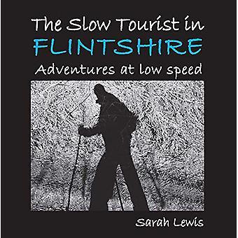 The Slow Tourist in Flintshir - Adventures at low speed by Sarah Lewis