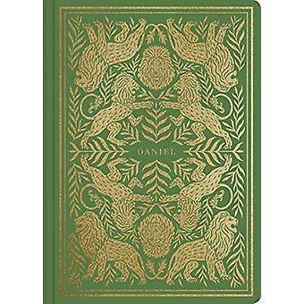 ESV Illuminated Scripture Journal - Daniel - 9781433568633 Book