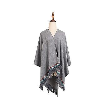 Intrigue Womens/Ladies Open Front Wrap