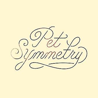 Pet Symmetry - Vision [CD] USA import