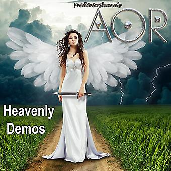 Heavenly Demos [CD] USA import