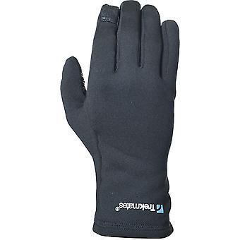 Trekmates Men's Ogwyn Stretch Grip Handschoenen Zwart