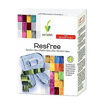 Resfree 18 units