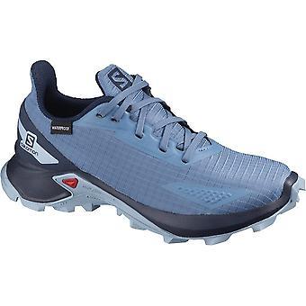 Salomon Alphacross Blast Cswp J 411229 running all year women shoes