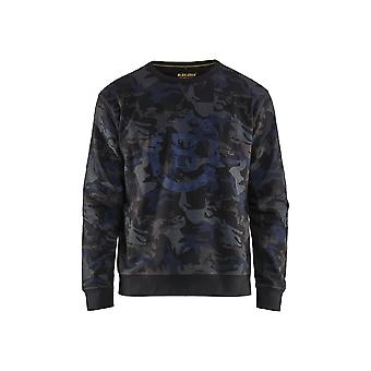 Blaklader limited work sweatshirt 94081158 - mens