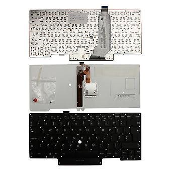 Lenovo ThinkPad X1 Carbon 1st Gen Backlit Black Windows 8 UK Layout Replacement Laptop Keyboard