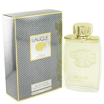 Lalique Eau de Toilette spray (LION) de Lalique
