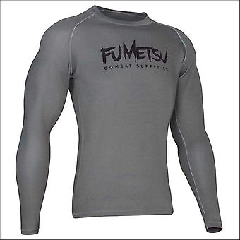 Fumetsu csc rash guard gris