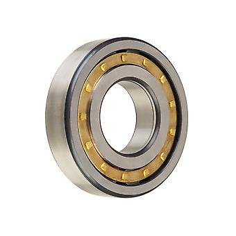NSK NU2214W Single Row Cylindrical Roller Bearing