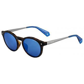 Sunglasses Unisex 6081IPR/5x Panthos brown/blue