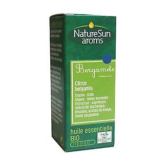 Huile essentielle bergamote Bio 10 ml de huile essentielle