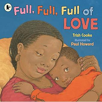 Full Full Full of Love by Cooke & Trish