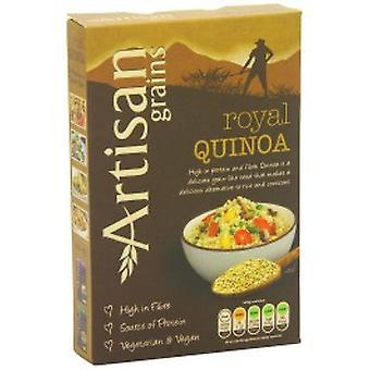 Artisan korn - Royal Quinoa