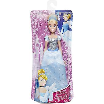 Disney Princess Royal Shimmer Cinderella Barn Leksak