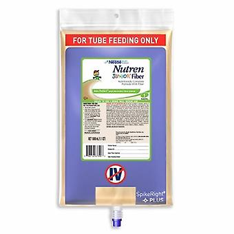 Nestle Healthcare Nutrition Pediatric Tube Feeding Formula, Unflavored Ages 1-13 Years, 1 Each