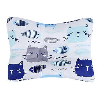 Printed Head Shaping Pillow For Newborns
