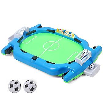 Mini Table Football Board Machine Game, Home Match Toy For Child