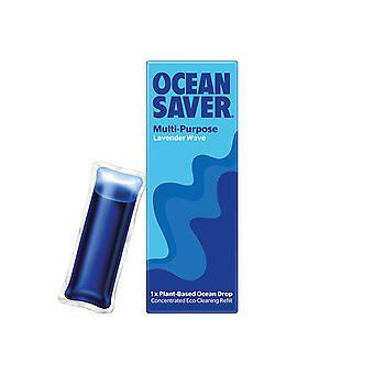 Ocean Saver Ocean Saver Refill Drop Multi-Purpose Lavender 319436OCS