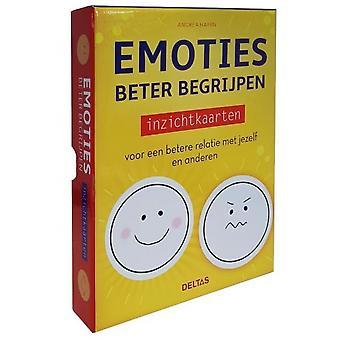 inzichtkaarten - emoties beter begrijpen