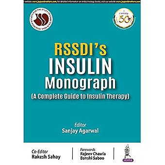 RSSDI's Insulin Monograph: A Complete Guide to Insulin Therapy