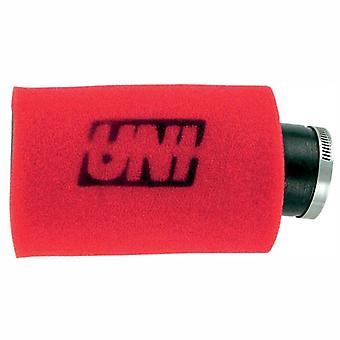 """UNI suodatin UP 6152AST kaksivaiheinen Pod Filter - 15 asteen kulma 1-1/2 """"X 3-1/2"""" X 6 """""""