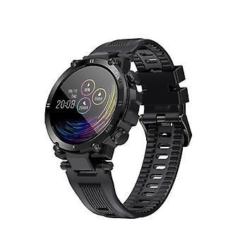 SENBONO D13 1.3 אינץ' מסך TFT שעון חכם שעוני ספורט