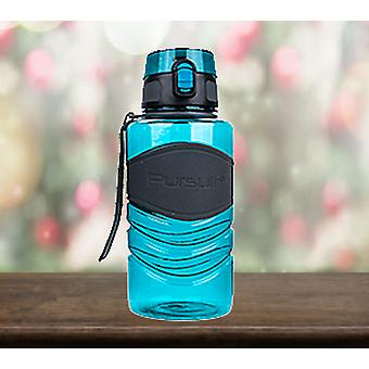 Summit Pursuit Hydroex 1.2L Leakproof Bottle - 1 Unit Blue Bottle
